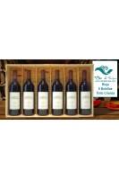 Rioja 6 Botellas Tinto Crianza