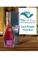 Cava Rosado Pinot Noir