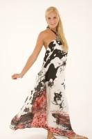 Vestido Aruba